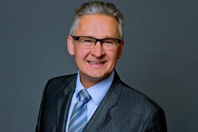 Dr.-Ing. Thomas Bretländer