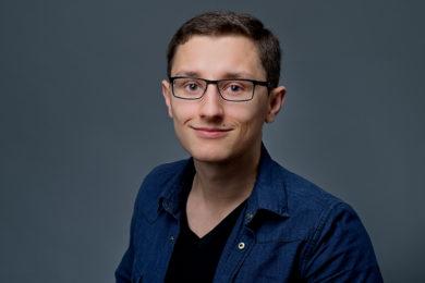 Daniel Mierzwiak M. Sc.