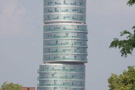 Exzenterhaus
