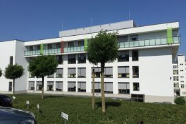 St. Josef-Hospital – Haus R