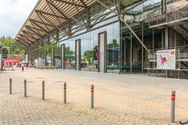 Jahrhunderthalle Bochum