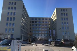 Jobcenter Herne
