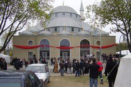 Moschee Duisburg-Marxloh