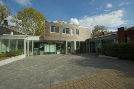 Tierpark Bochum – Eingangsgebäude